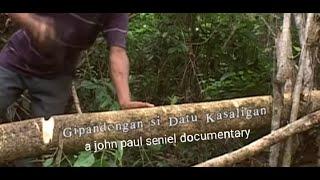 GIPANDONGAN si Datu Kasaligan | Davao Documentaries