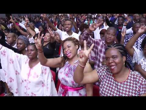 AMI Morning Glory Service with Pastor Alph Lukau  | Sunday 18/02/2018 | AMI LIVESTREAM