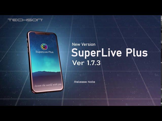 Techson – Superlive Plus