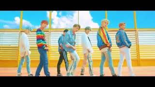 ماذا لو اغاني BTS من دون موسيقئ ههه  👊😂😂😝