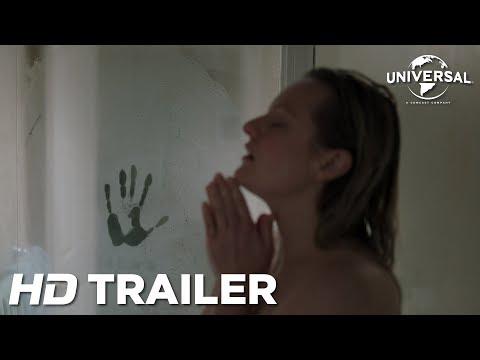 El Hombre Invisible – Tráiler oficial (Universal Pictures) HD estrenos de cine de la semana 27/2/2020