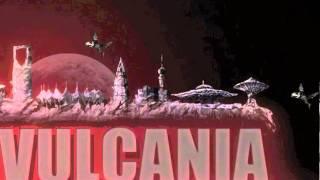 REDUB! - VULCANIA (ORIGINAL MIX)