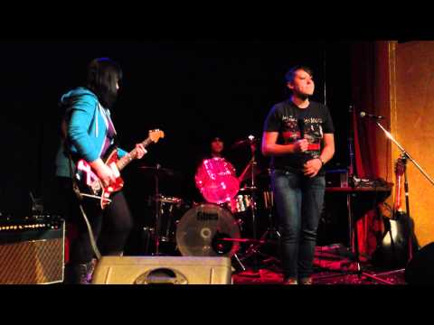 Herstory - Mrs Howl (Live at Rendezvous Jewel Box Theater)