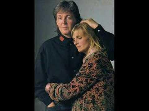 Tribute To Linda McCartney