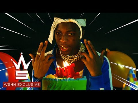 """Rayy Dubb """"I Wish"""" (WSHH Exclusive - Official Music Video)"""