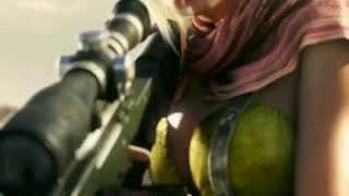 Counter Strike Online 2 трейлер Infaey WorldGame