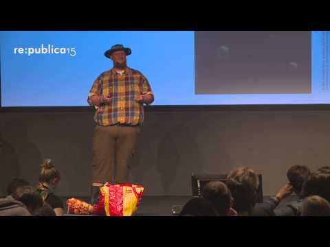 re:publica 2015 - The art of trolling on YouTube
