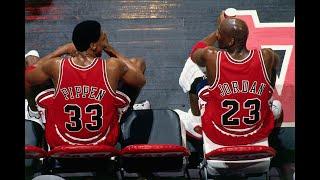 The Last Dance Chicago Bulls: Episodes 1&2 Review