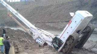 Video MAIT HR 260 Piling Rig download MP3, 3GP, MP4, WEBM, AVI, FLV Mei 2018