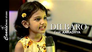 Dilbaro -   Raazi   Alia Bhatt   Cover Aaradhya   Director Kaustubh Vivek