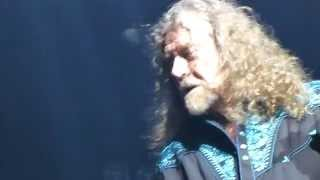 Robert Plant + Shifters: Black Country Woman (Led Zeppelin) - Hammerstein Ballroom NYC 2015-09-18 HD