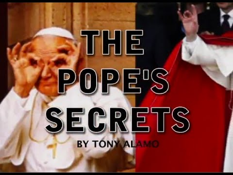 The Pope's Secrets