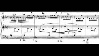Liszt-Busoni-Horowitz - Mephisto Waltz No. 1 (Horowitz)