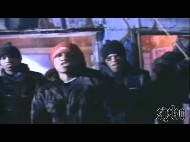 EPMD - Head Banger (Dirty Music Video)
