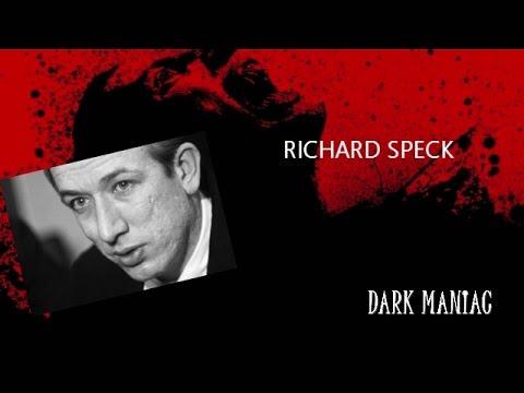 Darkmaniac Richard Speck El asesino de enfermeras