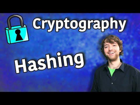 Intro To Hashing | SHA1, SHA2 And SHA256, MD5, Hash Tables, Digitally Signing
