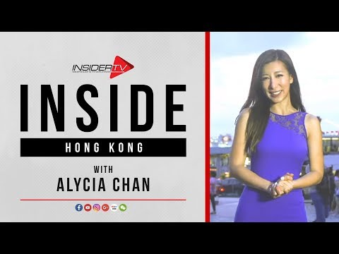 INSIDE Hong Kong with Alycia Chan | Travel Guide | February 2018