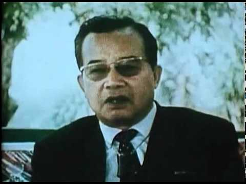 LAOS - AMERICA  ( CIA ) NOT SO SECRET WAR IN ASIA