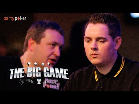 The Big Game | S5 EP18 | Full Episode | Cash Poker | partypoker from YouTube · Duration:  50 minutes 6 seconds