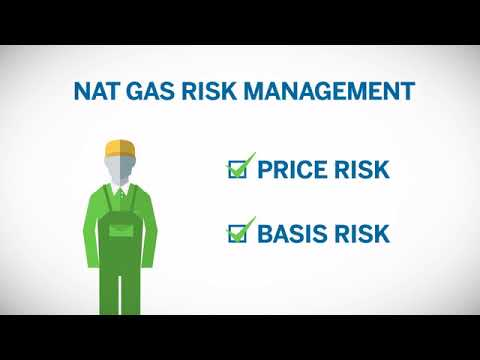 An Overview of Natural Gas Risk Management Product & Basis