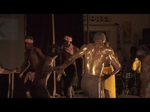 Modern dance takes centre stage at Rwanda festival