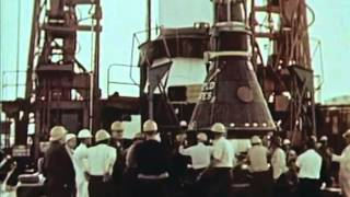 Project Mercury: Mercury-Redstone 1 Launch