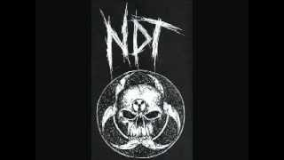 NUCLEAR DEATH TERROR - Self Titled Demo 2005 [FULL DEMO]
