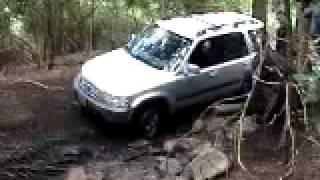 Honda CR V Crossing Stream thumbnail