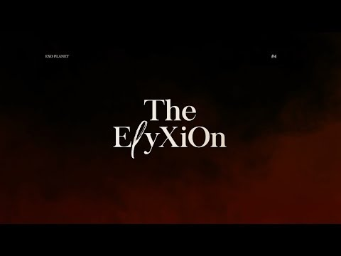 EXO PLANET #4 -The EℓyXiOn – Concert Teaser