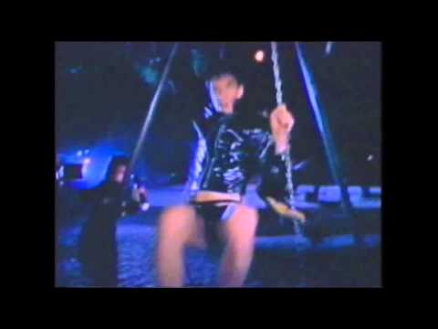 The CRAMPS - Halloween Tricks / Creature from the Black Leather Lagoon (official video)