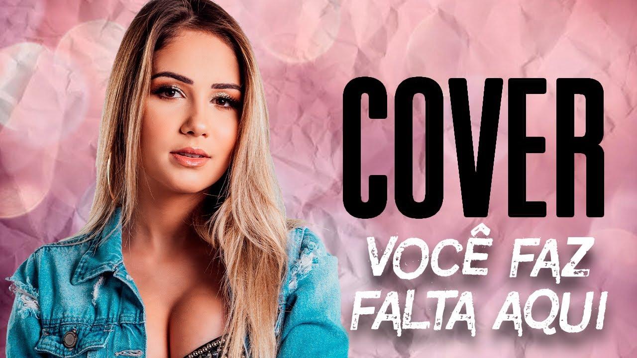 Maiara E Maraísa -COVER-