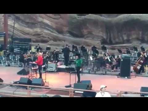 Ariel Pink + Colorado Symphony (Live 2015) Morrison, CO - Red Rocks Amphitheatre 7.23.15 [Full Show]