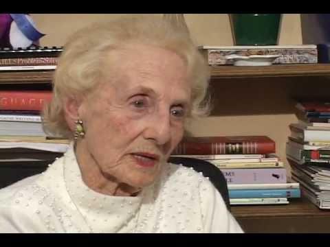 """A life Worth LIving""- New York State's Oldest Teacher"