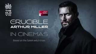 The Old Vic's The Crucible - In Cinemas 4&7 Dec (UK & Ireland)