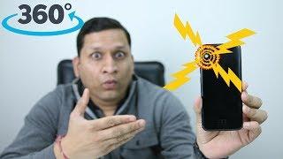 Tecno Camon i | Super Flash or 360 Flash?? | Flash Blast