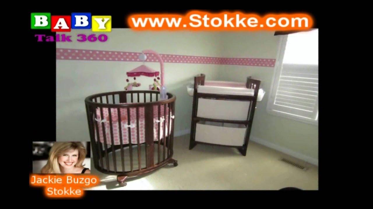 Stokke Sleepi System Stokke Crib Review With Stokke