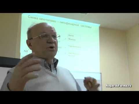 Профессор Селуянов Н. В. о гормоне роста