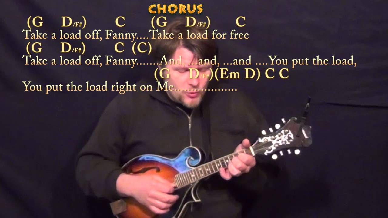 The weight the band mandolin cover lesson in g with chords the weight the band mandolin cover lesson in g with chordslyrics hexwebz Images