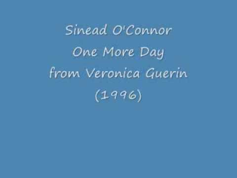 Sinead O'Connor-One more day