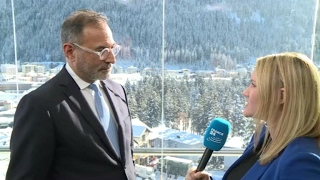 DAVOS 2017  What next for the global healthcare industry?