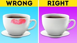 31 AWESOME LIFE HACKS YOU DIDN'T KNOW ABOUT
