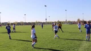 Арбитр Iowa Rush Soccer