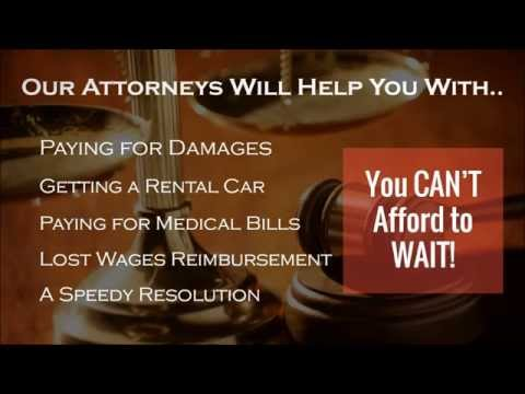 Puyallup Car Accident Attorney - Personal Injury Lawyer Puyallup WA