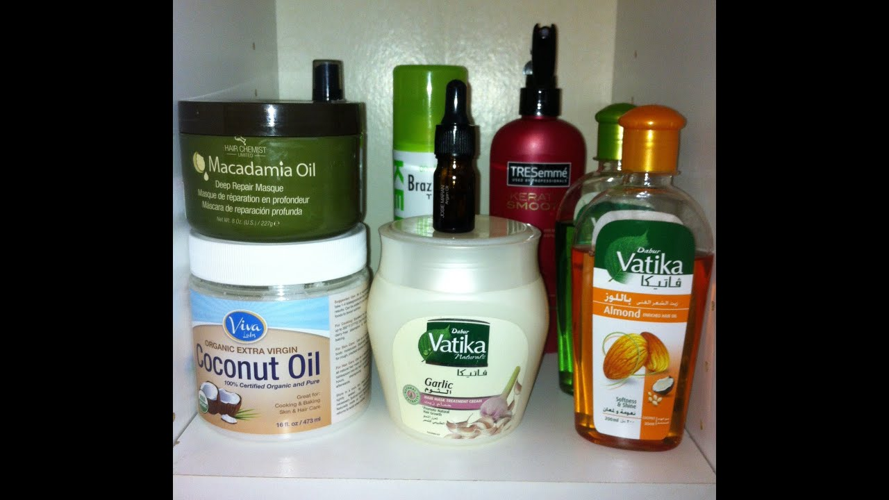 how to stop damaged hair from falling out