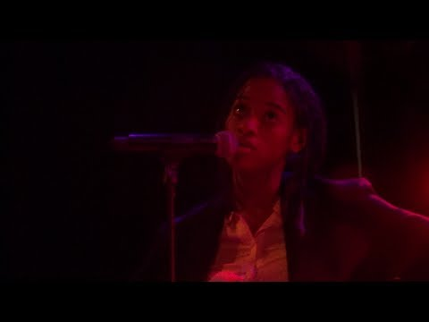 Kilo Kish - Collected Views From Dinner, Paradiso 14-06-2017