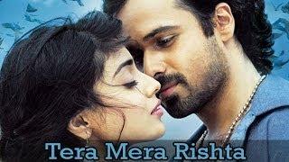 Tera Mera Rishta Roxen Cover   Acoustic Version   Awaarapan