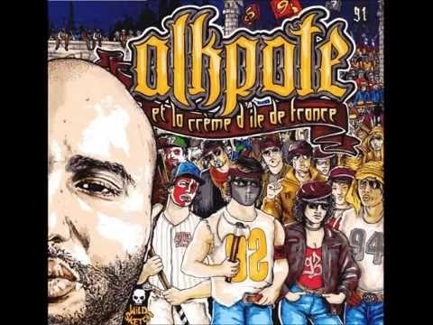 Alkpote ft Six Coups MC   Sous la grisaille