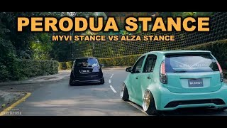 LIFE'S TOO SHORT to drive BORING cars (Feat Myvi & Alza Stance)