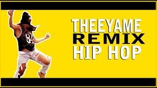 THEEYAME THEEYAME REMIX(Hip Hop) കട്ട ലോക്കൽ version