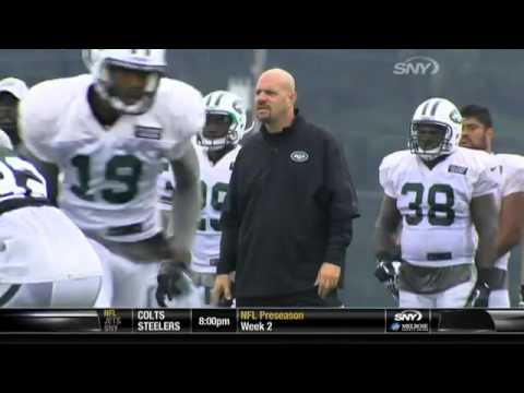 Jets Nation Inside Camp: Mike Pettine Mic'd Up